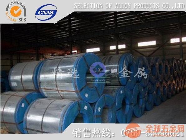 浙江SUP9油淬火弹簧钢丝