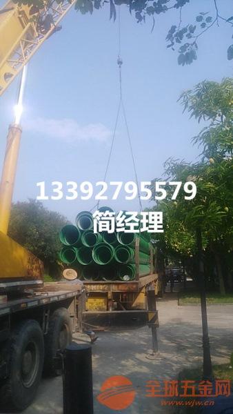 珠海玻璃钢管_夹砂管_电缆管厂家直销价格实惠