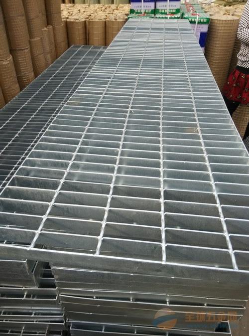 陕西延安镀锌钢格栅板价格@陕西渭南镀锌钢格栅板供应商