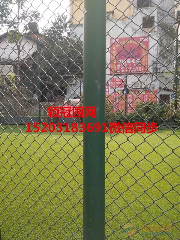 篮球场地围网供应商篮球场地围网安装价格&四川阿坝网球场围网