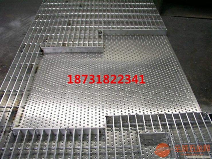 g255热镀锌钢格栅价格&湖南长沙镀锌钢格栅板哪里卖