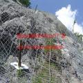 神农架边坡防护网价钱@湖北神农架钢丝绳边坡防护网@神农架边坡防护工程施工