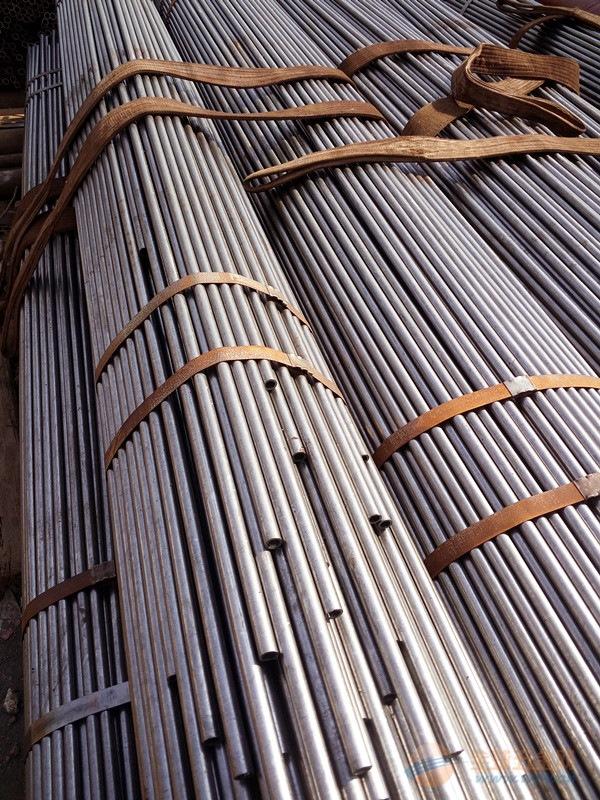 丽水精拉钢管价格 精拉无缝管现货