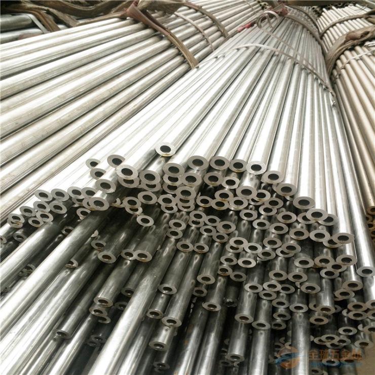 三明精拉钢管光亮价格