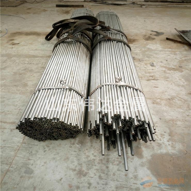 黄山精密精拉钢管价格/精拉无缝钢管厂