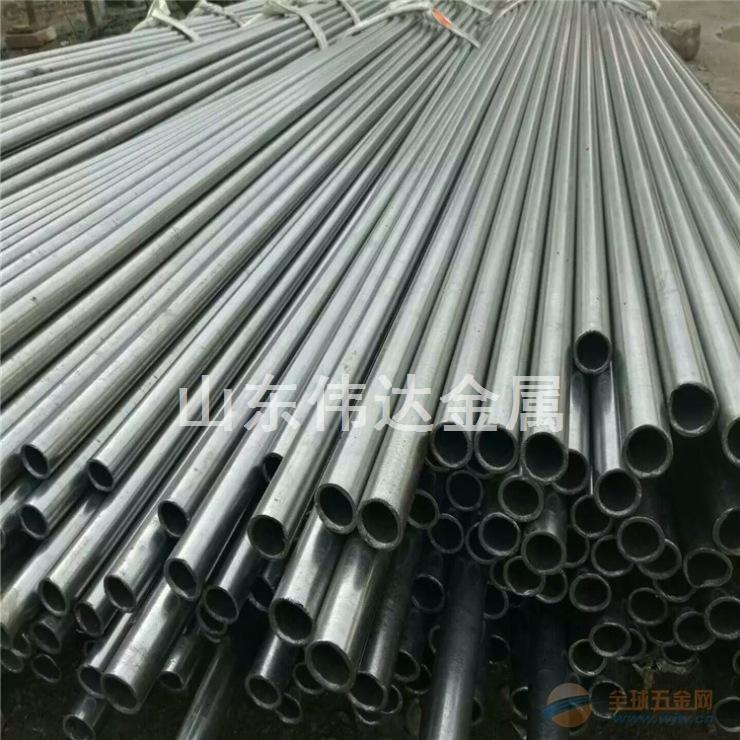 六安精密精拉钢管价格/精拉无缝钢管厂