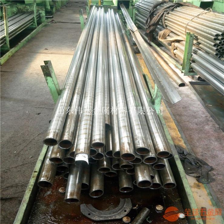 铜陵精密精拉钢管价格/精拉无缝钢管厂