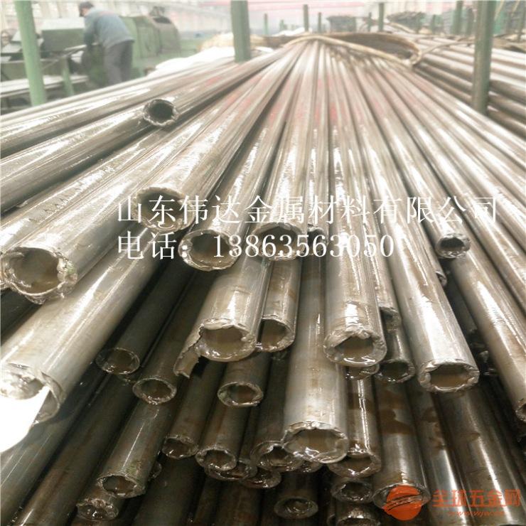 40cr冷拉钢管厂