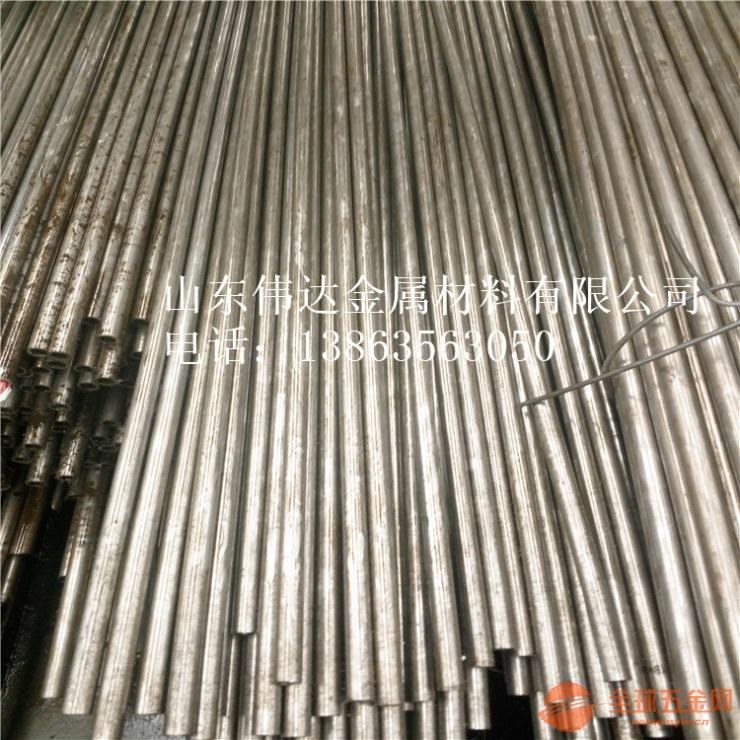 16锰冷拉钢管厂