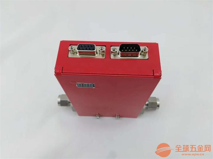 小量程流量控制器DSN-500电源24V