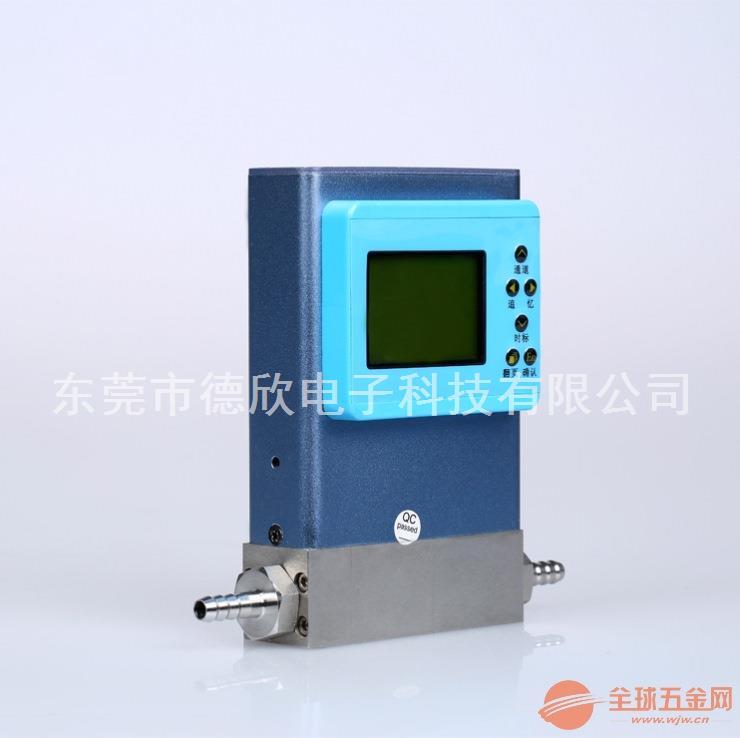 气体流量计-供应D-600MD V/A数字型质量流量计-一体显示