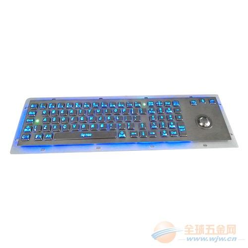 船用加固键盘