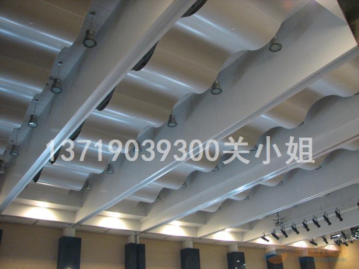建筑外墙金属材料都包括哪些种