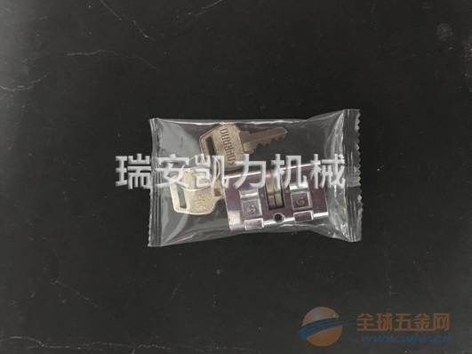 葫芦锁包装机