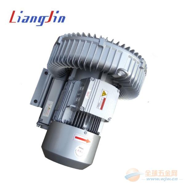 污水处理专用高压鼓风机-环形高压风机现货报价