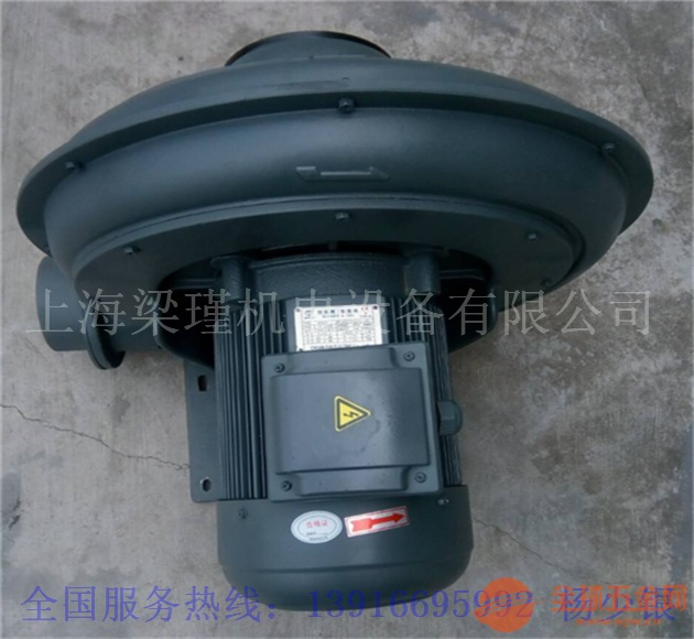 3.7KW TB透浦式鼓风机(大量现货供应)