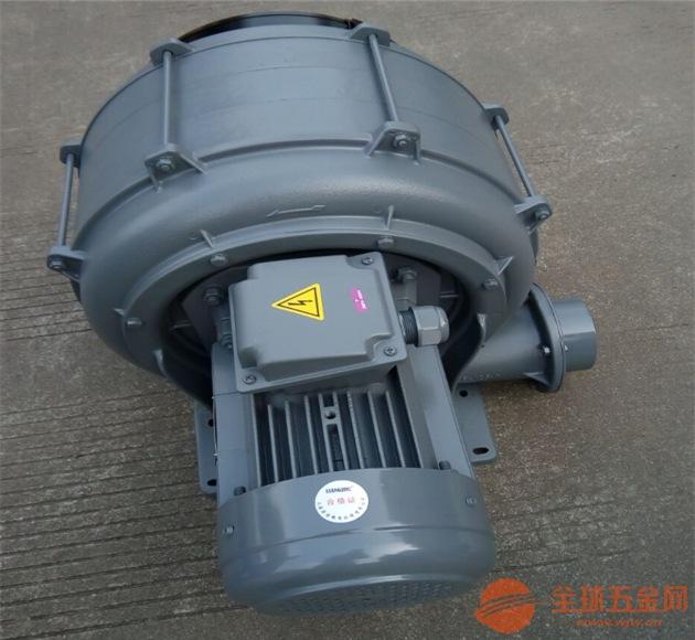 HTB100-304-透浦多段式鼓风机