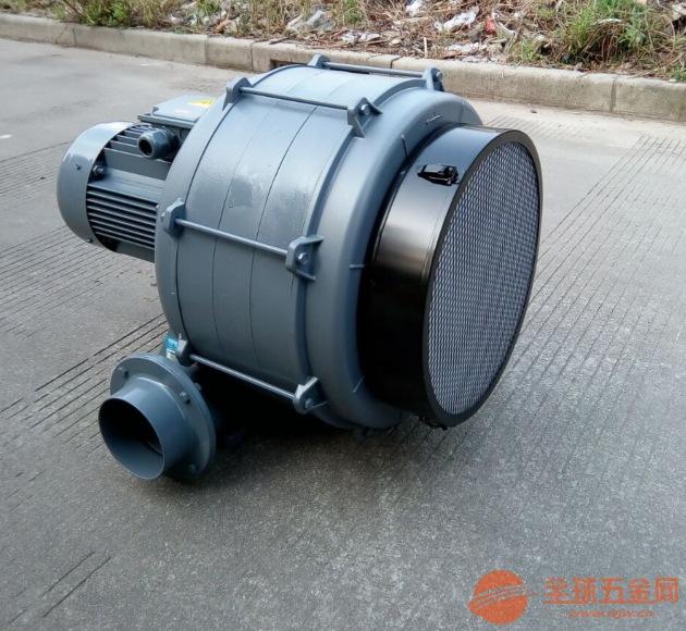 干燥机专用多段式风机,HTB中压式鼓风机