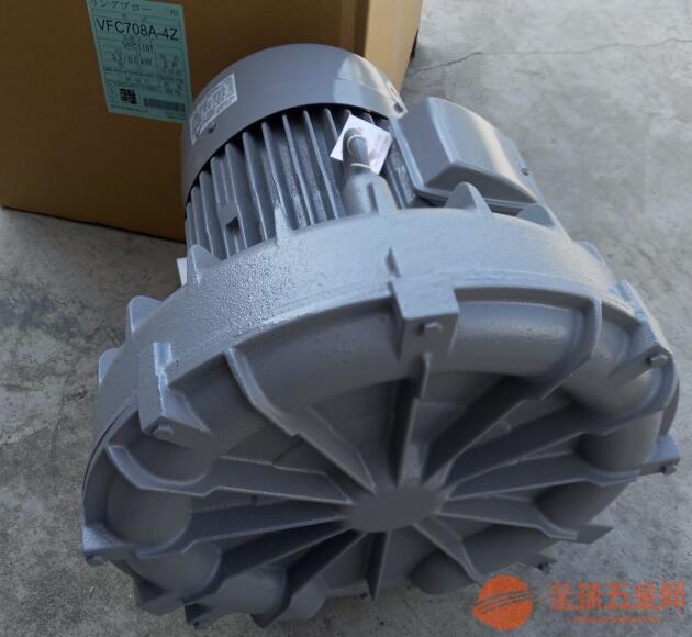 日本FUJI(富士)鼓风机(生产地台湾省)