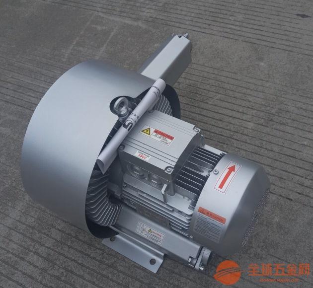污水处理曝气设备专用高压风机