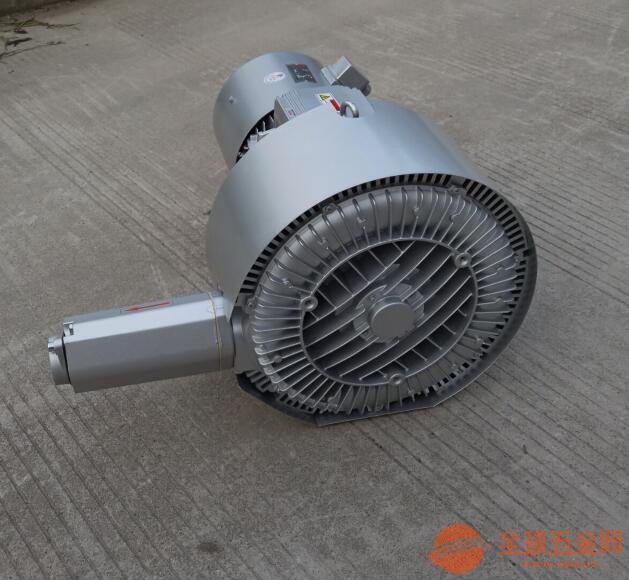 双级高压鼓风机,双段式漩涡气泵