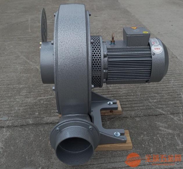 台湾宏丰LK-803中压透浦式鼓风机