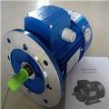 中研紫光电机-三相异步电动机