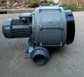 助燃设备用HTB系列多段式中压鼓风机