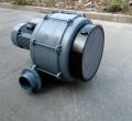 HTB100-505(3.7KW)多段式鼓风机