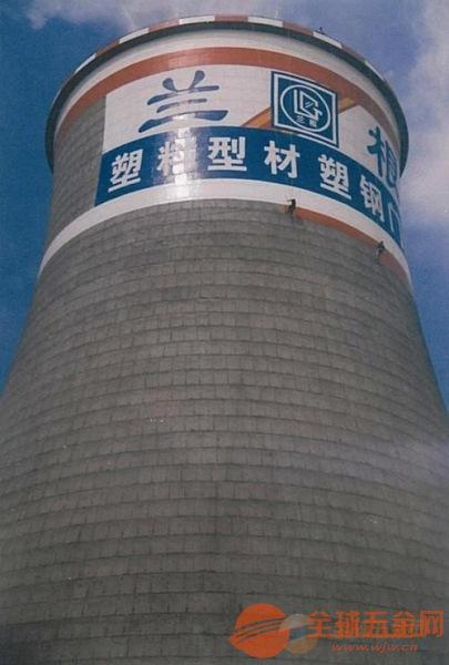 东河区哪里有冷却塔防腐公司森悦高空为你保驾护航