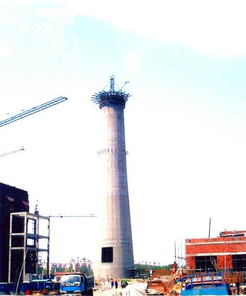 烟台砼烟囱新建施工单位欢迎您访问