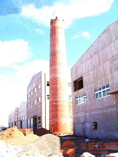 杭州砼烟囱新建施工单位欢迎您访问