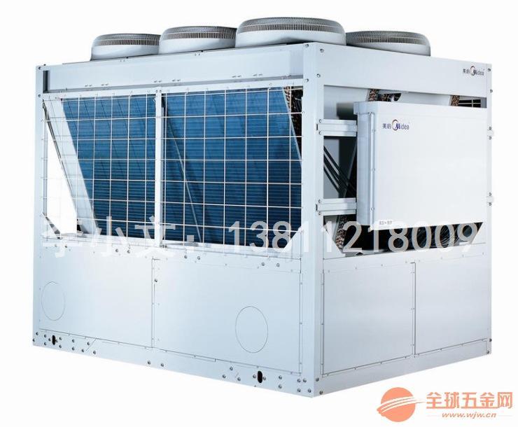 约克YCAE风冷模块机组制冷制热