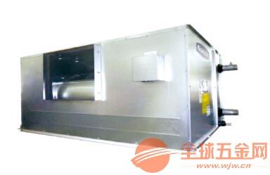 麦克维尔MSW020F单壁柜式空气处理机组