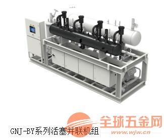 麦克维尔MDM-E组合式空气处理机组