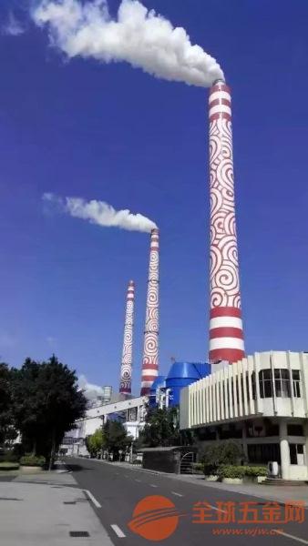丰泽区60米水泥烟囱刷航标维修防腐