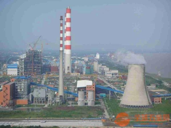 内乡县150米水泥烟囱刷航维修防腐