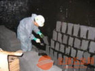 红河水泥烟囱防腐价格