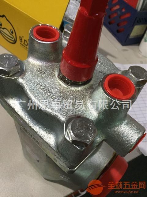 丹佛斯氨用电磁阀ICLX50/027H5040型系列两级开启式