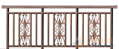 江门不锈钢护栏