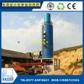 福建江西砖瓦厂专用脱硫塔.PP旋流.玻璃钢喷淋