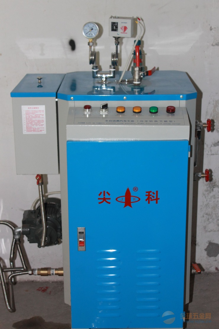 鲁山电锅炉