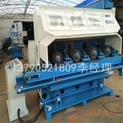 广东铝材拉丝机