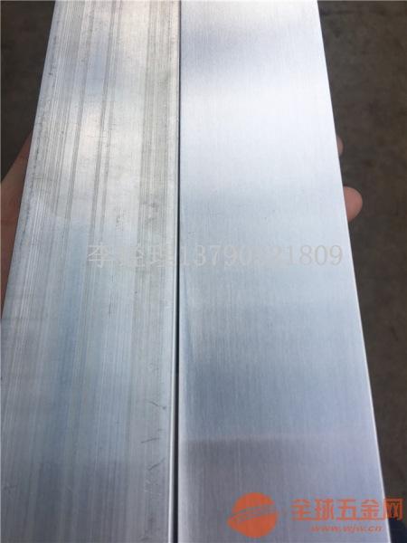 铝制品挤压纹自动打磨机