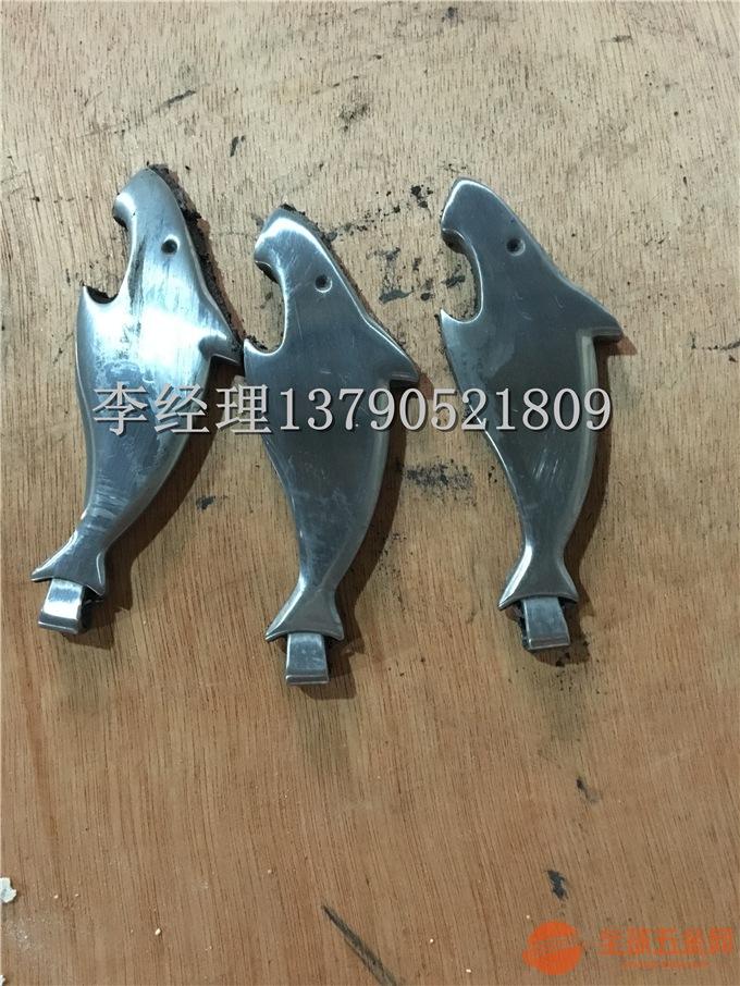锌铝合金制品抛光机