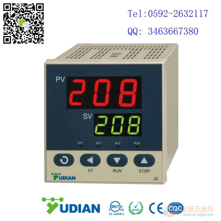 数显温控器AI-208