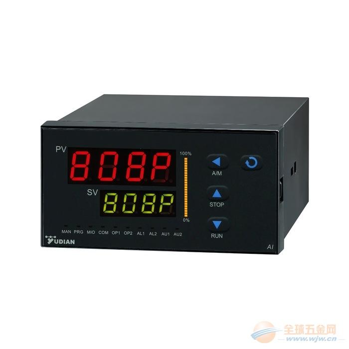 宇电808A数显温控器