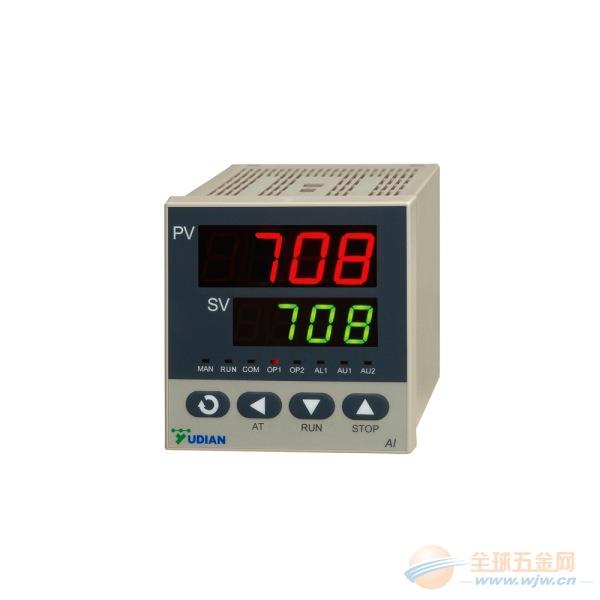 AI-708系列 数显温控器