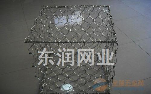 【陕西河道格宾网箱多少钱一平米】