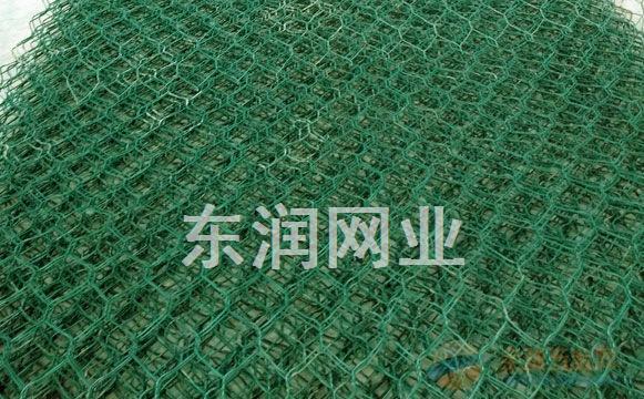 护坡铁丝网防护体落石应用数量大